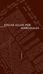 Télécharger le livre :  Marginalia