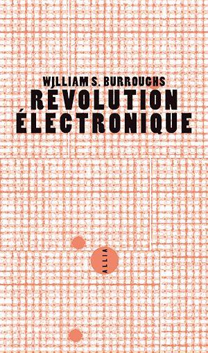 Téléchargez le livre :  Révolution électronique