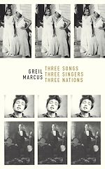 Télécharger le livre :  Three Songs,Three Singers, Three Nations