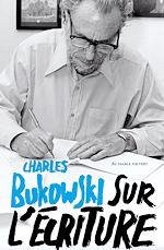 Télécharger le livre :  Sur l'écriture