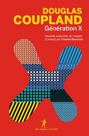 Téléchargez le livre :  Génération X