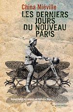 Télécharger le livre :  Les Derniers Jours du Nouveau-Paris