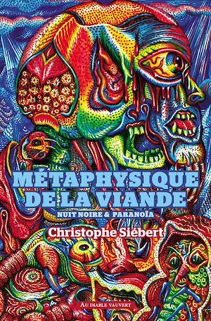Téléchargez le livre :  Métaphysique de la viande
