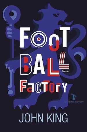 Téléchargez le livre :  Football factory