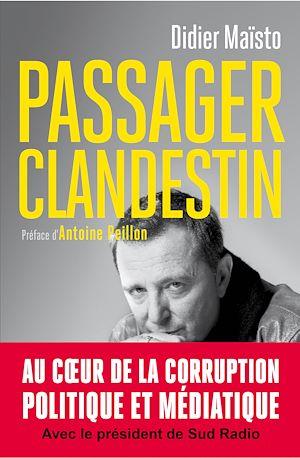 Téléchargez le livre :  Passager clandestin