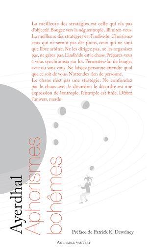 Téléchargez le livre :  Aphorismes bohêmes