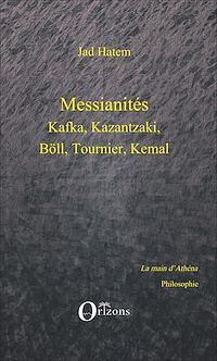 Télécharger le livre : Messianités