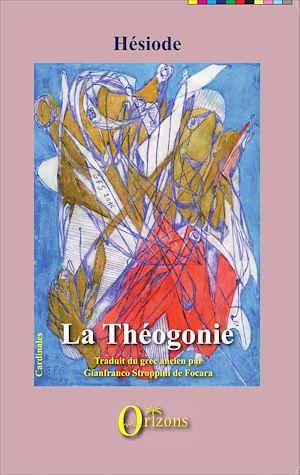 Téléchargez le livre :  La Théogonie