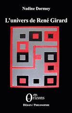 Télécharger le livre :  L'univers de René Girard