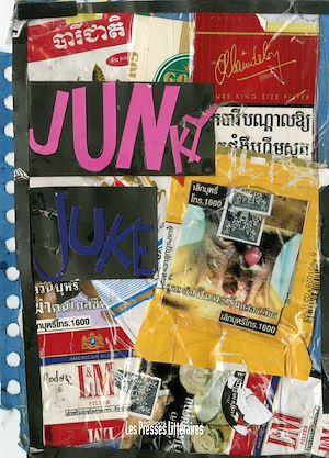 Téléchargez le livre :  Junky Juke