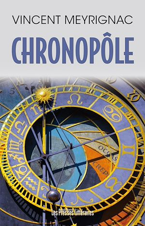Téléchargez le livre :  Chronopôle