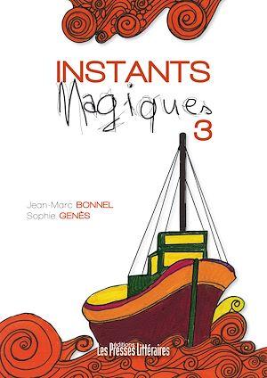 Téléchargez le livre :  Instants Magiques 3