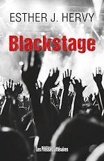 Télécharger le livre :  Blackstage