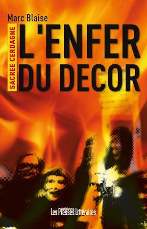 Téléchargez le livre :  L'enfer du décor
