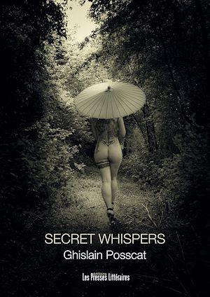 Téléchargez le livre :  Secret Whispers