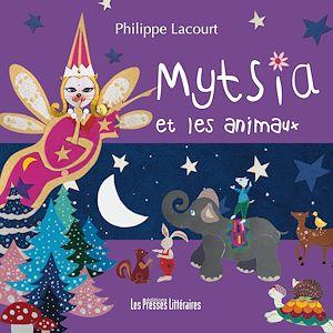 Téléchargez le livre :  Mytsia et les animaux