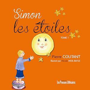 Téléchargez le livre :  Simon les étoiles - Tome 1