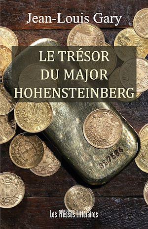 Téléchargez le livre :  Le trésor du major Hohensteinberg