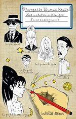Télécharger le livre :  Les mutations étranges d'une enseignante