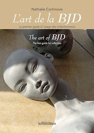 Téléchargez le livre :  L'art de la BJD - The art of BJD