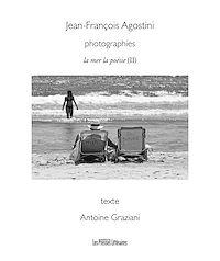 Télécharger le livre : Photographies - La mer, la poésie II