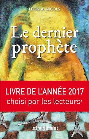 Téléchargez le livre :  Le dernier prophète