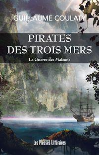 Télécharger le livre : Pirates des trois mers