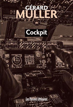 Téléchargez le livre :  Cockpit