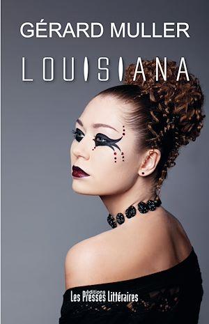 Téléchargez le livre :  Louisiana