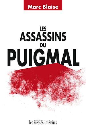 Téléchargez le livre :  Les assassins du Puigmal