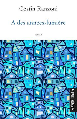 Téléchargez le livre :  À des années-lumière