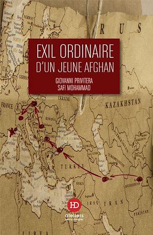 Téléchargez le livre :  Exil ordinaire d'un jeune Afghan