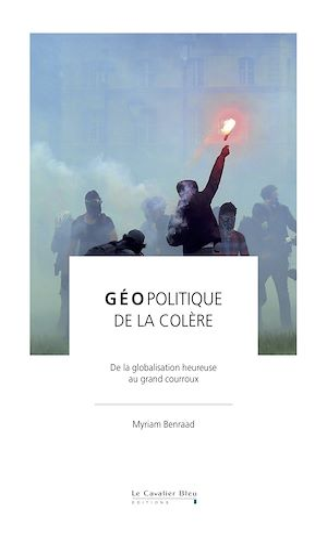Téléchargez le livre :  Géopolitique de la colère