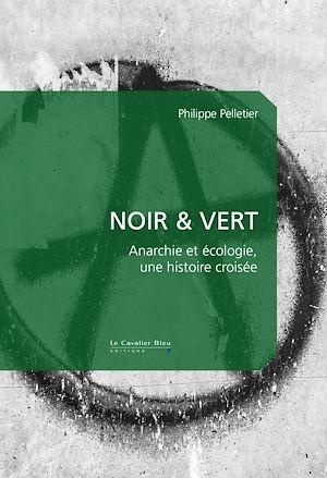 Téléchargez le livre :  Noir & Vert