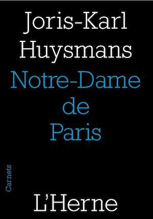 Téléchargez le livre :  Notre-Dame de Paris
