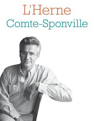 Téléchargez le livre :  Cahier de L'Herne André Comte-Sponville
