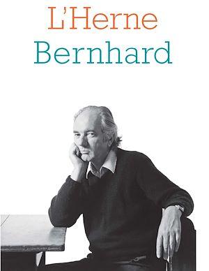 Téléchargez le livre :  Cahier de L'Herne n°132 : Thomas Bernhard