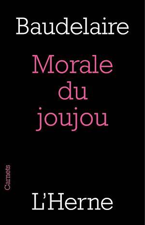 Téléchargez le livre :  Morale du joujou