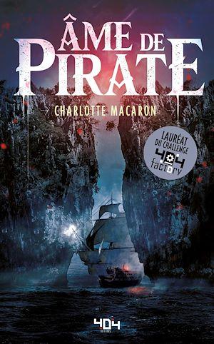 Téléchargez le livre :  Âme de pirate