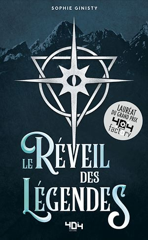 Téléchargez le livre :  Le Réveil des Légendes Tome 1 L'Etoile flamboyante - Roman young adult - Fantasy - Dès 13 ans
