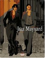 Télécharger le livre :  Jazz Maynard - Tome 2 - Double Eagle #4