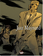 Télécharger le livre :  Jazz Maynard - Tome 3 - Come Hell or High Water #5