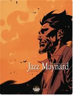 Télécharger le livre :  Jazz Maynard - Tome 4 - When hope is gone # 7