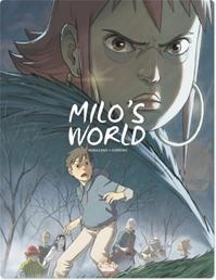 Télécharger le livre : Monde de Milo (Le) - Tome 4 - Milo's World V4