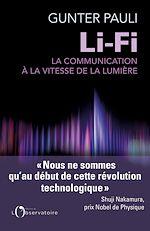 Télécharger le livre :  LI-FI. La communication à la vitesse de la lumière