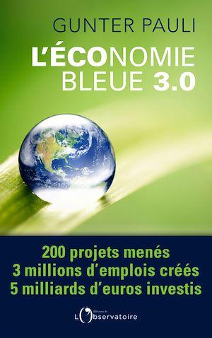Téléchargez le livre :  L'économie bleue 3.0