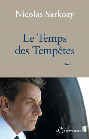 Téléchargez le livre :  Le Temps des Tempêtes