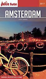 Télécharger cet ebook : AMSTERDAM 2017 Petit Futé