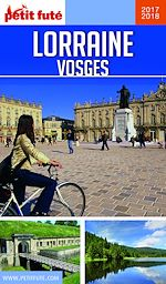 Télécharger cet ebook : LORRAINE 2018 Petit Futé