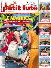 Téléchargez le livre numérique:  Petit Futé Mag n°53 - Printemps 2017 Petit Futé